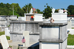 Key West (Florida) Trip, November 2014 2971Ri 4x6 (edgarandron - Busy!) Tags: cemeteries cemetery keys florida keywest floridakeys keywestcemetery