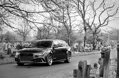 Audi RS6 Avant ADV08 Track Spec (ADV1WHEELS) Tags: street track wheels deep rims luxury spec forged concave stance oem 3piece 1piece adv1 forgedwheels deepconcave advone advancedone