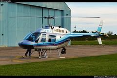 LV-WLN (J. Martin Romero) Tags: santa bell sauce 206 fe viejo helicoptero 206b3 helicpter saav lvwln