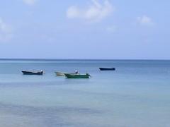 Providencia (San Andrs y Providencia, Colombia) (Wilson A. Gmez Garcs) Tags: de mar colombia caribe providencia sanandrsyprovidencia