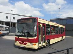 East Yorkshire 244 BU03RTX Hull Interchange on 66 (1280x960) (dearingbuspix) Tags: eastyorkshire 244 eyms bu03rtx
