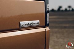 Landrover_LR4_Landmark-4 (CarbonOctane) Tags: auto car sport magazine dubai desert 4x4 uae review utility landmark british suv landrover lr4 carbonoctanecom lr4landmark2016