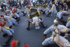 Pawai ogoh-ogoh, 27 maret 2016 (Iwan Madari) Tags: bali festival culture indonesian budaya ogohogoh balifestival pawai semarangindonesia madariphotowork madariphotowork2016 maret2016