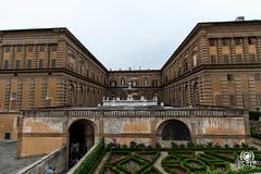 Palazzo Pitti (andrea.prave) Tags: toscana tuscany toscane toskana     florencia florence     florenz palazzopitti palace pitti giardinodiboboli garden giardini boboli italia italy      italie italien