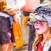 Zinneke Parade 2016 - Bienvenue aan boord