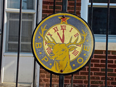 Elk's Lodge, Macon, MO (Robby Virus) Tags: sign order lodge missouri protective fraternal macon elks bpoe benevolent
