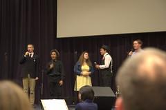 IMG_4738 (ethnosax) Tags: school choir dallas singing tx ceremony awards recognition ume vocals academic endofyear umeprep umepreparatoryacademy