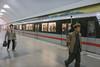 Station Kaeson - Métro de Pyongyang (jonathanung@ymail.com) Tags: subway lumix asia metro korea asie nord northkorea pyongyang corée dprk cm1 koryo coréedunord kaeson insidenorthkorea républiquepopulairedémocratiquedecorée rpdc lumixcm1