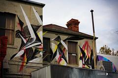 Fitzroy/Collingwood 16-05-16 (Divided Creative) Tags: city urban streetart art outdoors graffiti mural collingwood fitzroy australia melbourne victoria juddyroller