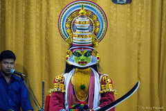 _DSC1008 (Roy Prasad) Tags: india art dance sony kerala prasad munnar kathakali rx10 royprasad rx10m2
