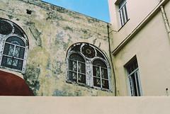 000065 (2) (kukijana1) Tags: street city people film window architecture analog havana cuba streetphotography filmphotography travelphotography