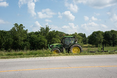 D6060_CM-57 (MoDOT Photos) Tags: green rural heavyequipment colecounty mowers centraldistrict modot safetygear bycathymorrison d6060