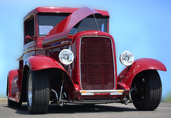 1934 Ford Pickup Truck (swong95765) Tags: classic beauty truck automobile antique restored hotrod refurbished