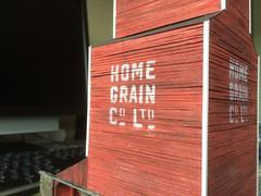 Scratchbuild grain elevator