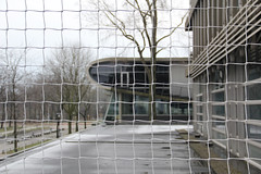 [ Educatorium - Utrecht ] (Joo Pedro Cabral) Tags: utrecht holanda oma koolhaas educatorium