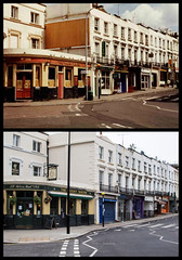 Belsize Road (Tetramesh) Tags: uk greatbritain england london pub unitedkingdom britain camden londres gb londra kilburn londen thenandnow londinium nowandthen lontoo llondon publichouse localhistory londone pastandpresent londyn llundain nw6 stgeorgesterrace londn socialhistory oldlondon  presentandpast londonboroughofcamden lostlondon belsizeroad lunnainn londain londono tetramesh londrez thepriorytavern  loundres londonpast uklocalhistory londonlocalhistory londr lndra  kilburnvale nw64bt oldkilburn 250belsizeroad kilburnpastandpresent kilburnnowandthen kilburnthenandnow belsizeroadnt 12stgeorgesterrace