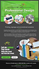 Professional Design Solutions for Your Business - Chameleon Print Group - Australia (Chameleon Print Group) Tags: colour digital print corporate design graphicdesign office highresolution graphics quality creative australian australia best professional business company commercial printing document queensland service format local custom stationery trade marlborough binding largeformat services wholesale sunshinecoast printers offset bundaberg companies bulk specialists speciality spotcolour specialised wideformat harveybay fullcolour frasercoast printingservices widebay graphicdesignservices