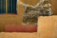 Cubist Art (Harry2010) Tags: art wall graffiti florence firenze