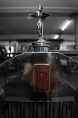 SAM_9035 (nikolasvielberth95) Tags: old art english cars austria dornbirn technik rollsroyce oldtimer phantom limousine spiritofecstasy gtle
