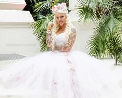 Great British Tattoo Show 2016 (Nick Atkins Photography) Tags: london fashion tattoo lingerie alexandrapalace latex alternative nicolakelly nickatkinsphotography greatbritishtattooshow2016