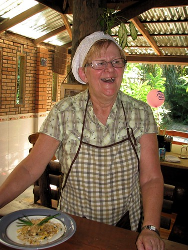Baan Hongnaul Cooking Course