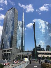 Milan (saturnism) Tags: italy milan