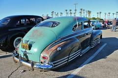 Mooneyes X-Mas Party 2015 (USautos98) Tags: 1942 chevrolet specialdeluxe bomb lowrider hotrod streetrod custom chevy