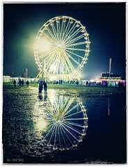 Riesenrad @ Rock am Ring 2016
