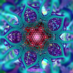 "Psionic Bloom Detail • <a style=""font-size:0.8em;"" href=""http://www.flickr.com/photos/132222880@N03/27383849354/"" target=""_blank"">View on Flickr</a>"