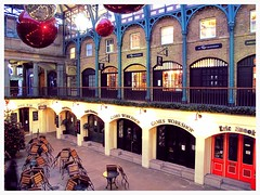 Covent Garden London (mibric) Tags: greatbritain england london market capital londres angleterre marché