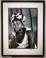 Expo Seydou Keita-6 (OPS_SPM) Tags: portrait paris france ledefrance photographie grand exposition palais mali afrique iphone grandpalais iphone6s