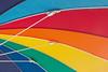 rimini 2016 (giobbe pablito) Tags: italy abstract beach colors rainbow curves rimini minimal umbrela 2016
