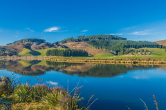 Waipori River (Natalia Volna itravelNZ@ travel app) Tags: newzealand southisland otago dunedin sh1 taieri waipoririver taieriplainshwy