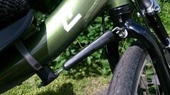 Hebie Steer Damper 696 (gunnsteinlye) Tags: bicycle norway quest recumbent skien cruzbike