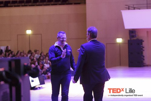 "TEDxLille 2016 • <a style=""font-size:0.8em;"" href=""http://www.flickr.com/photos/119477527@N03/27619985681/"" target=""_blank"">View on Flickr</a>"