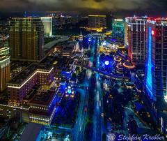 Macao Casino Road (Simmly) Tags: road light building car night asien wie conrad hdr venetia wetter macao drone 2016 warum sharaton phantom3 dji wowelt