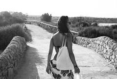 day at vendicari (gorbot.) Tags: leicam8 carlzeiss35mmbiogonf2zm mmount rangefinder blackandwhite monochrome roberta sicily sicilia vendicari riservanaturale naturereserve summer