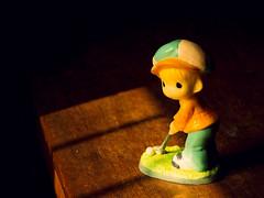 DSC03651 (Ngcson) Tags: monochrome pine sunflower lantern gloaming toyphotographer