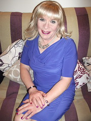 Soft And Delicate (rachel cole 121) Tags: tv cd tgirl transvestite transgendered crossdresser
