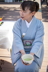 Nara-1726 (BohemianTraveler) Tags: green japan temple asia tea ceremony nara traditionalshrine