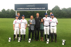 LAUREUS KING POWER POLO CUP