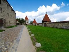 DSC05537 (Mr.J.Martin) Tags: germany austria burghausen castle burgfest salzach bavaria gapp exchange