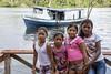 _TEF5113 (Edson Grandisoli. Natureza e mais...) Tags: escola boca meninas amazônia jovens caboclo ribeirinho ribeirinha mamirauá cabocla regiãonorte