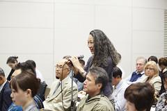 """Simpozij o preprečevanju samomora med mladimi - veliko zanimanja iz publike • <a style=""""font-size:0.8em;"""" href=""""http://www.flickr.com/photos/102235479@N03/27956589170/"""" target=""""_blank"""">View on Flickr</a>"""