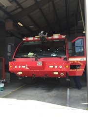 Dekalb Fire (Avery Guthrie) Tags: county rescue georgia fire airport firefighting fighting dekalb department services arff