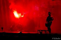 Rammstein @ Hellfest 2016-23 (yann.bredent) Tags: festival metal rock music musique live show stage lights fireworks 2016 hellfest hellfest2016 artiste concert rammstein band artist