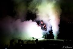 Rammstein @ Hellfest 2016-12 (yann.bredent) Tags: smoke fumee festival metal rock music musique live show stage lights fireworks 2016 hellfest hellfest2016 artiste concert rammstein band artist