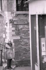 img109 (Djordje Jovanovic) Tags: blackandwhite bw film 35mm kodak trieste kodaktmax crese cresecup