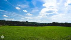 Saint Vith (Mark Hosmar) Tags: landscape stvith saint vith ravel olympus 12mm walimex nature green