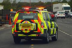 IMG_6319 (Lee Collings Photography) Tags: birmingham emergency westmidlands 999 emergencyvehicles emergencyservices trafficofficers emergencyservice highwaysagency emergencyservice